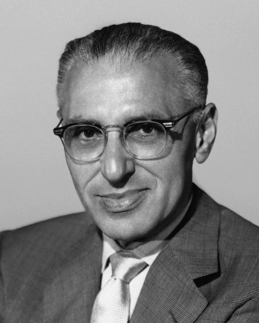 George Cukor