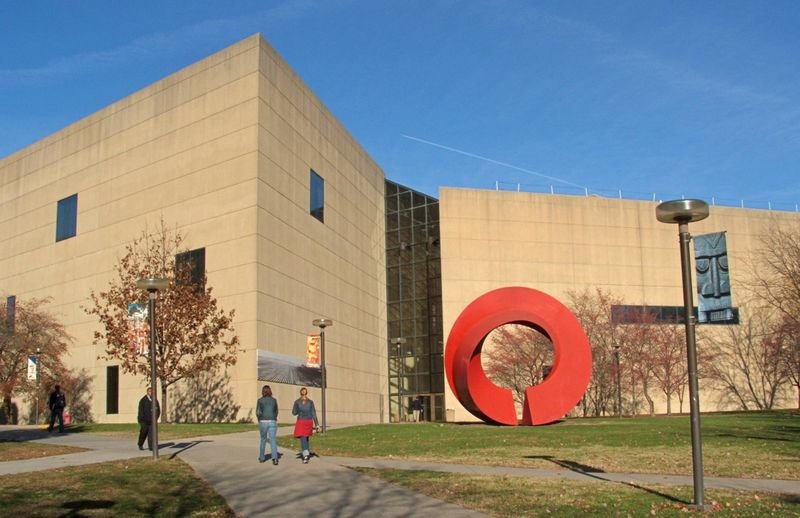 Indiana University Art Museum (Bloomington)