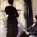 Intérieur (1880)