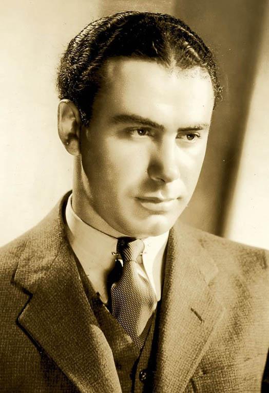 Irving Stone