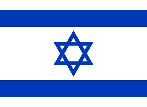 Israel (flag)