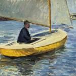 Le Bateau jaune (1891)