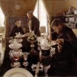 Le déjeuner (1876)