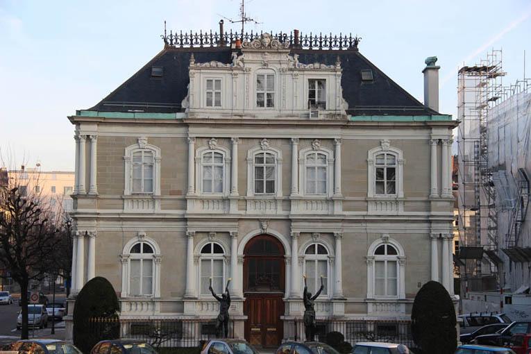 Musée du Petit Palais (Genève)