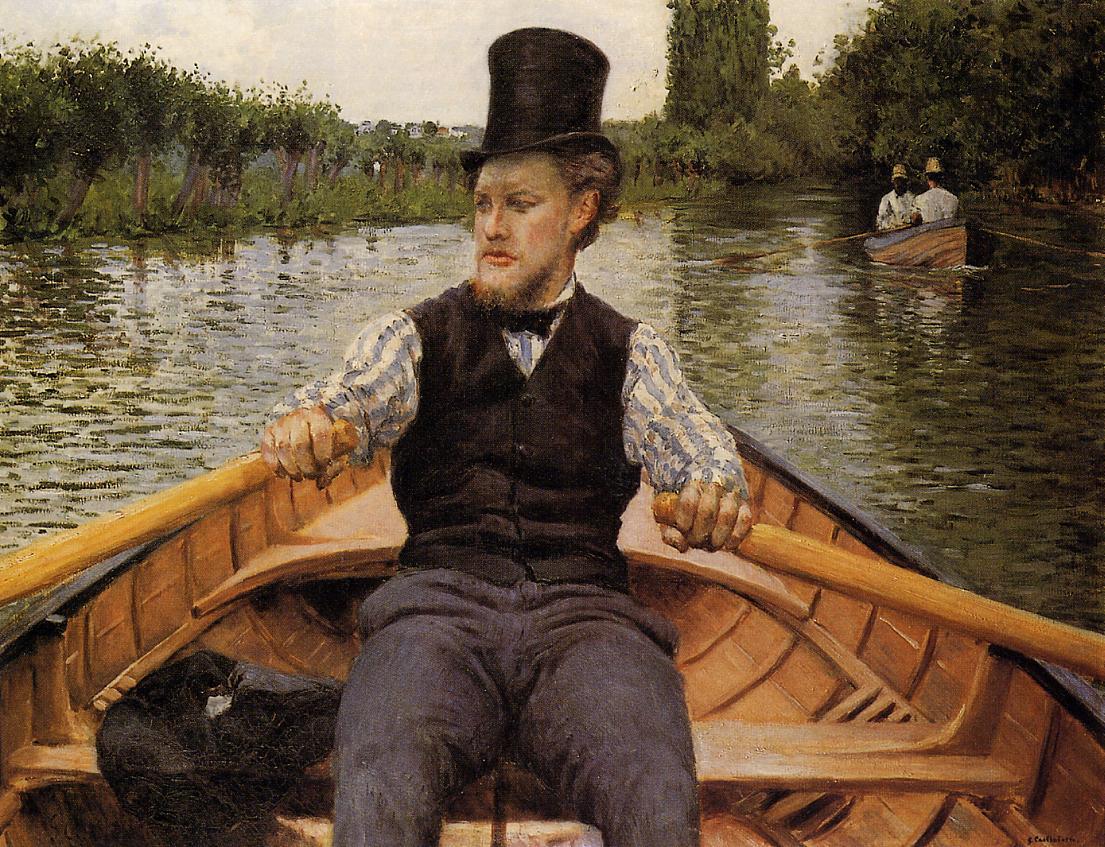 Partie de bateau (1877)
