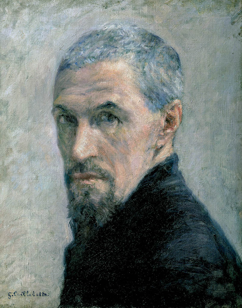 Portrait de l'artiste (c. 1892)