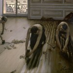 Raboteurs de parquet (1875)
