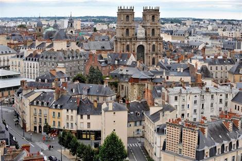 Rennes (France)