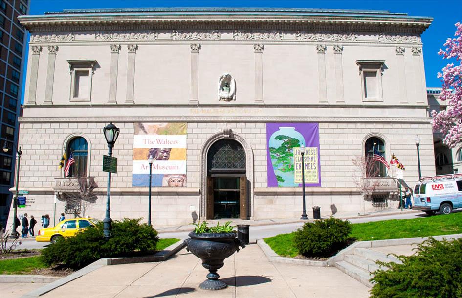 Walters Art Museum (Baltimore)