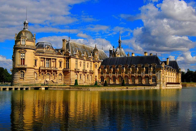 Chantilly (France)