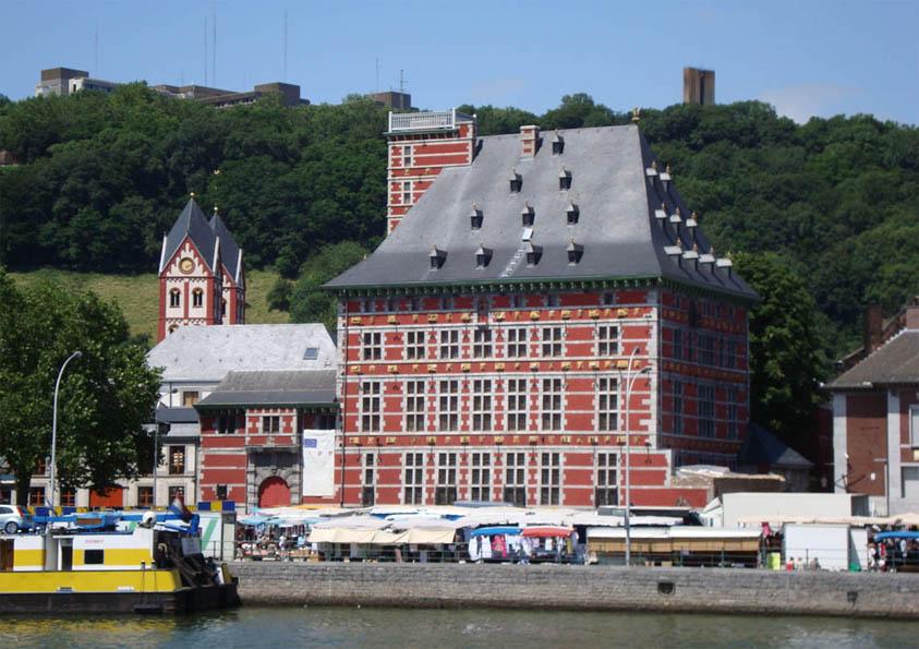 Grand Curtius (Liège)