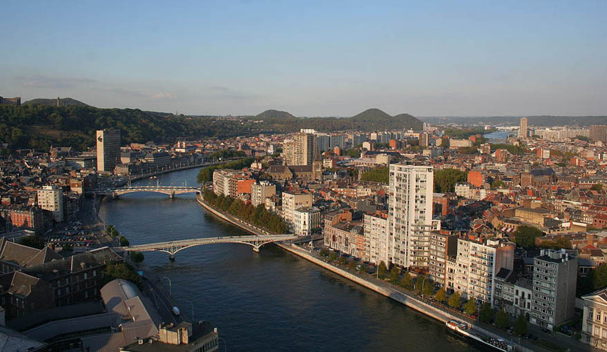 Liège (Belgium)