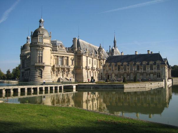 Musée Condé (Chantilly)