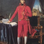 Napoléon Bonaparte, Premier Consul (1804)