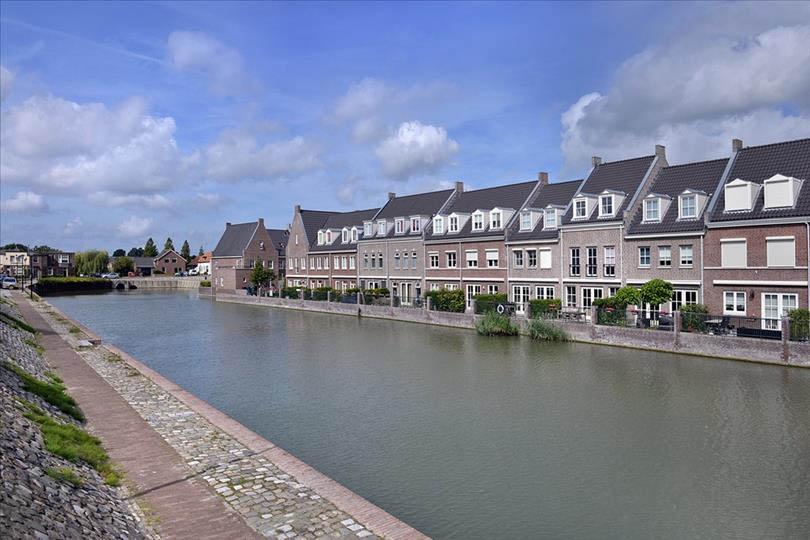 Sommelsdijk (Netherlands)