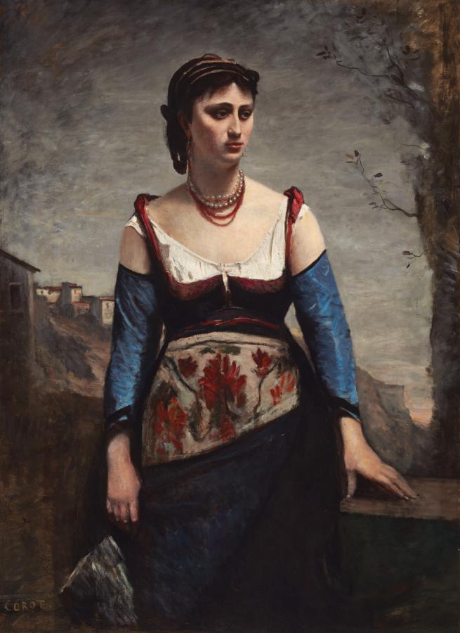 Agostina (1866)