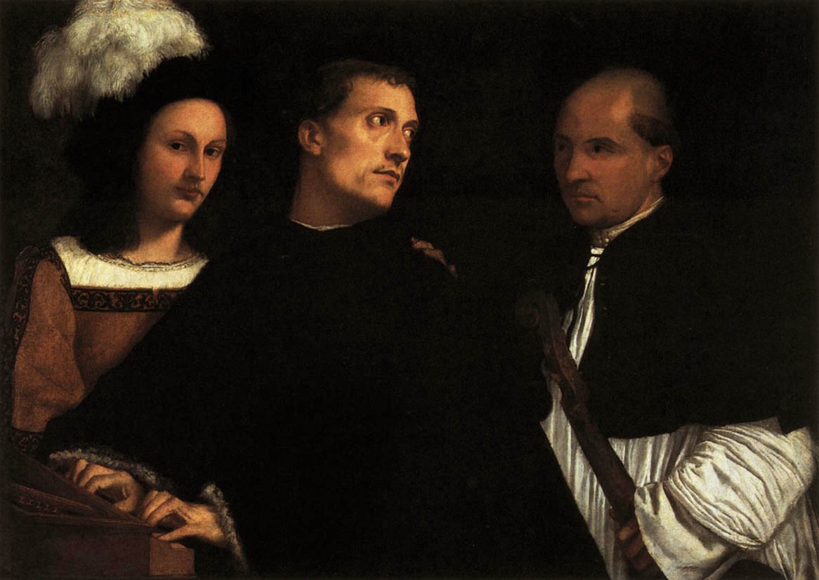 Concerto (c. 1510)