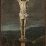 Cristo en la cruz (1631)