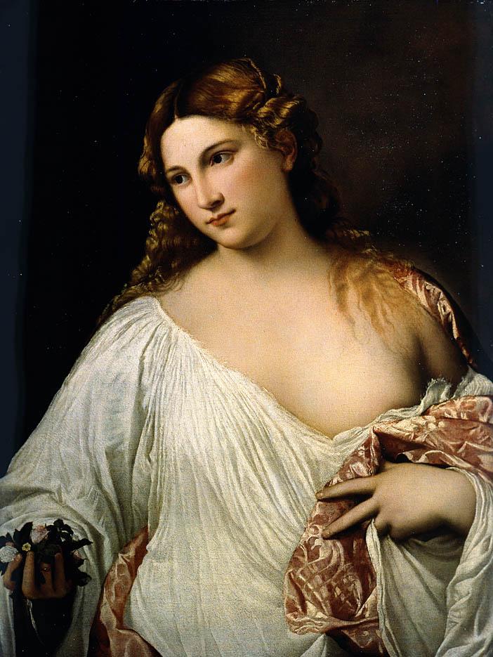 Flora (c. 1515)