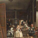 Las Meninas (1656)
