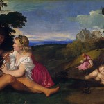 Le tre età dell'uomo (1512-1514)