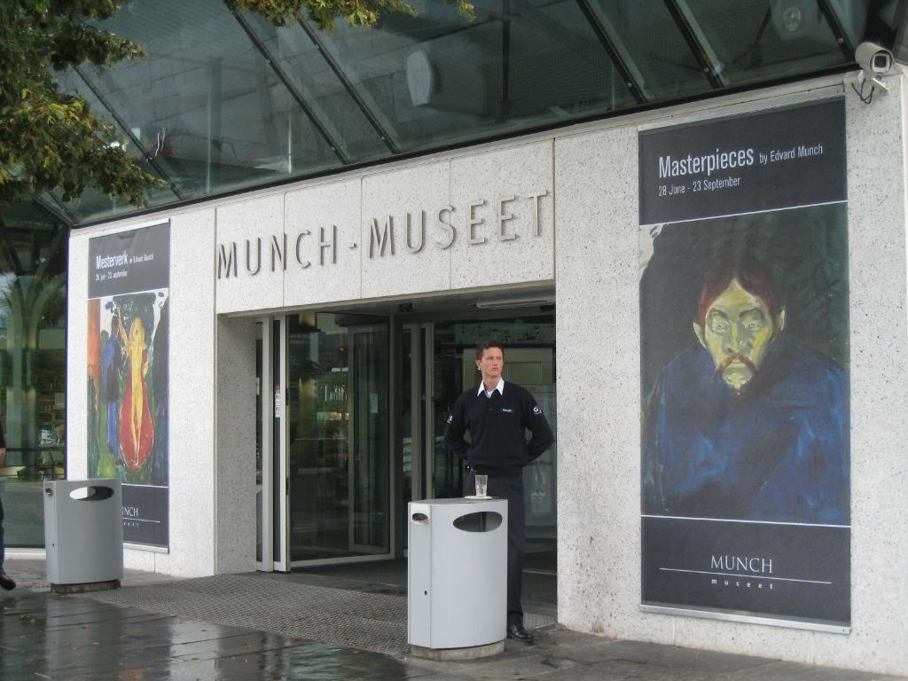 Munch Museum (Oslo)