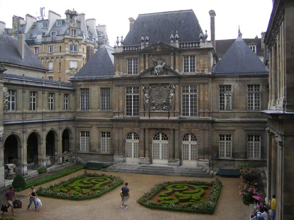 Musée Carnavalet (Paris)