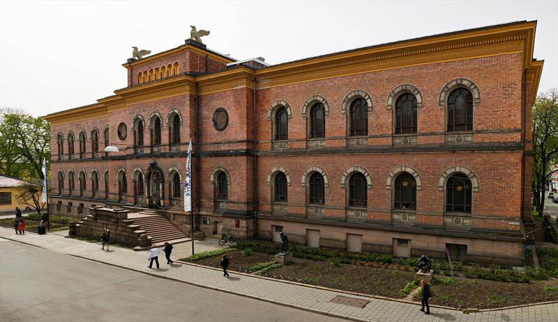Nationalgalleriet (Oslo)