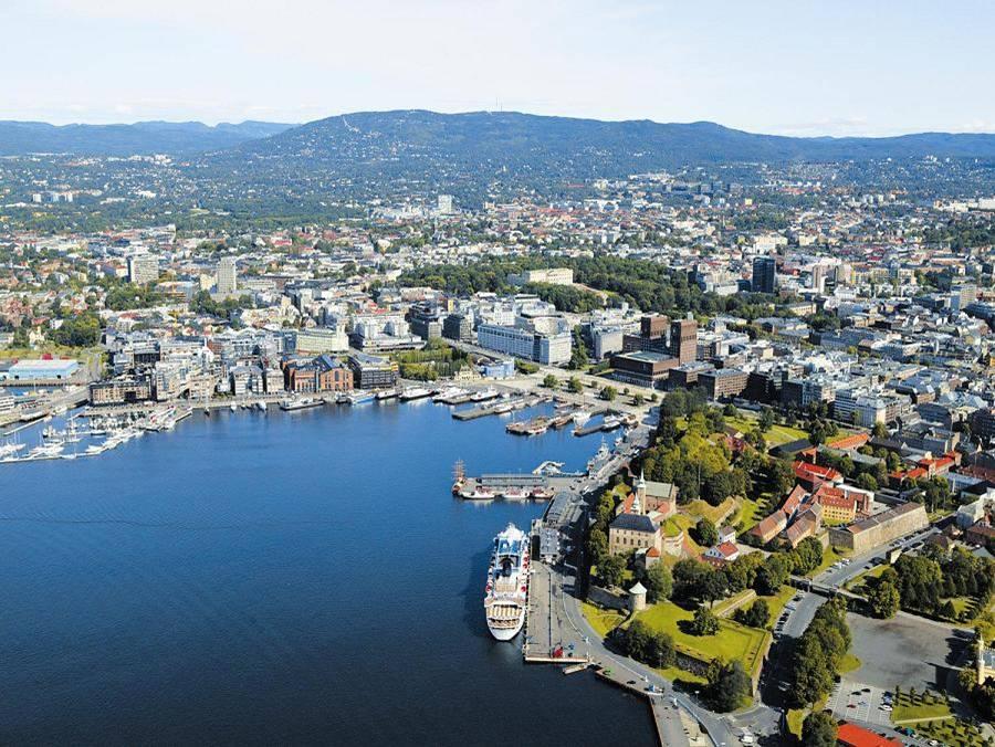 Oslo (Norway)