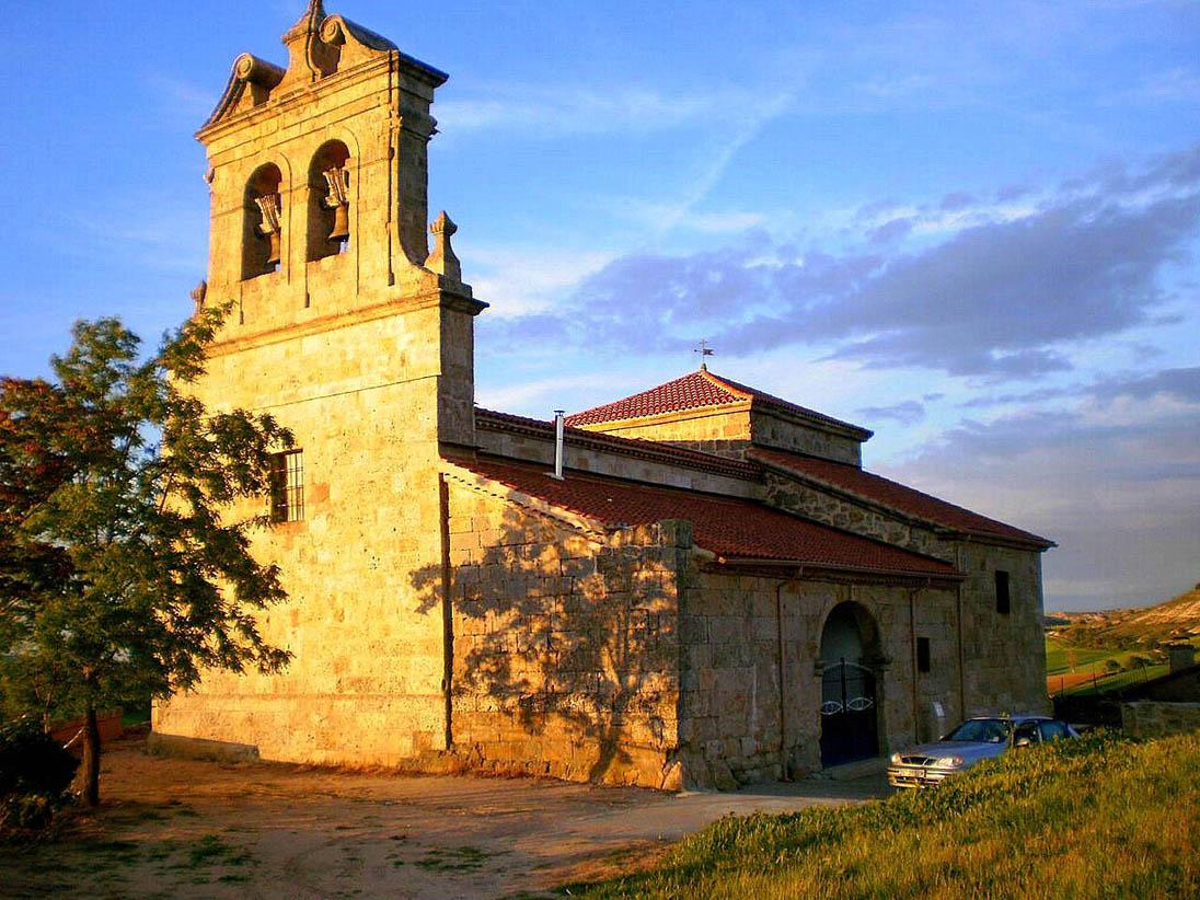 Peleas de Arriba (España)