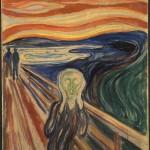 The Scream of Nature (1910)