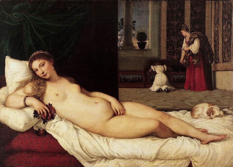 Venere di Urbino (1538)