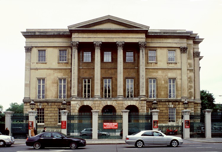 Wellington Museum (Apsley House)