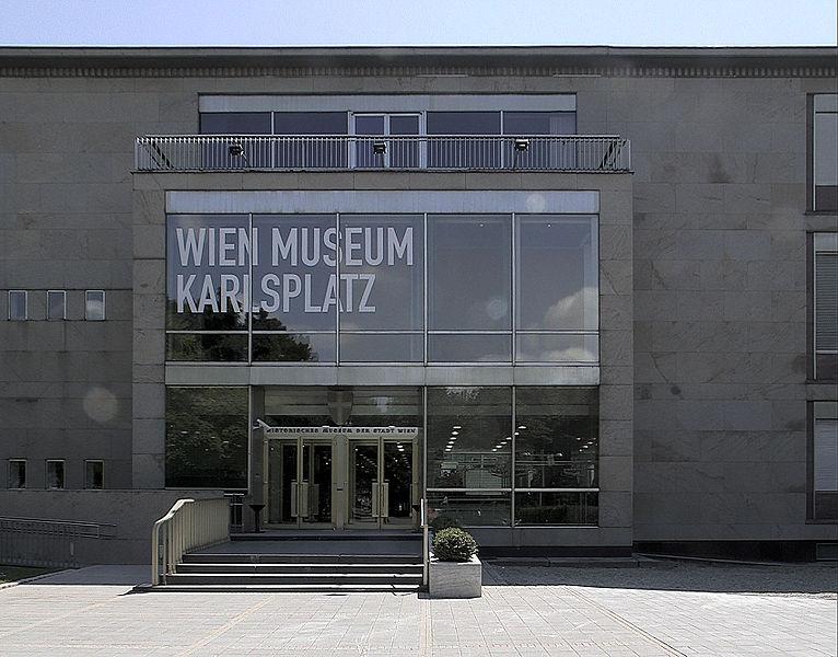 Wien Museum (Karlsplatz)