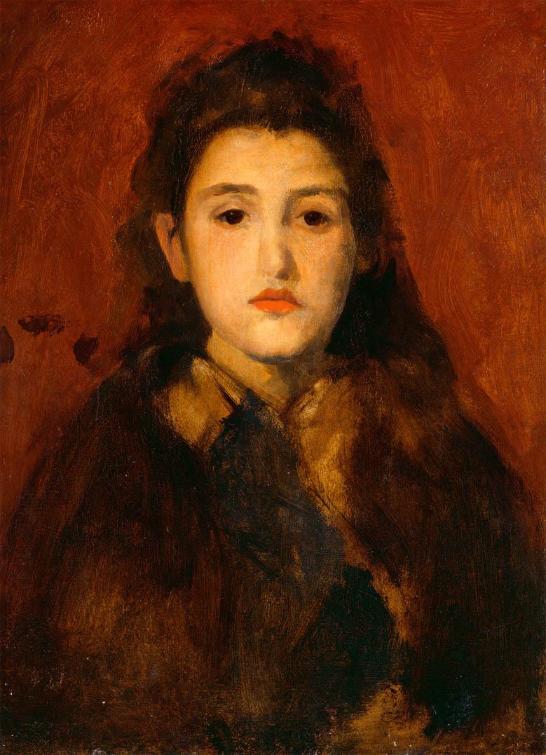 Alice Butt (c. 1895)