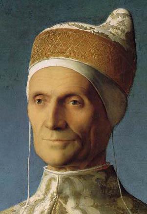 Leonardo Loredan