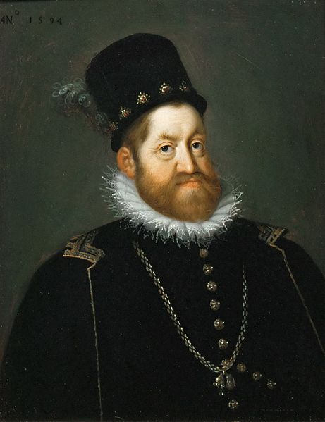 Rudolf II (Holy Roman Emperor)