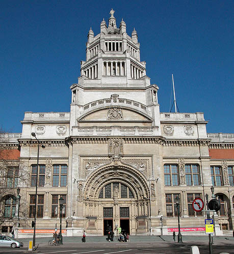 Victoria and Albert Museum (London)