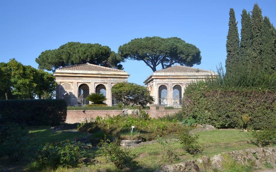 Horti Farnesiani (Roma)