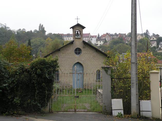L'Hermitage (Pontoise)