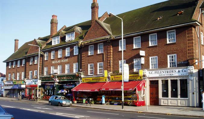 Lordship Lane (London)