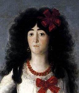 María Cayetana de Silva, 13th Duchess of Alba