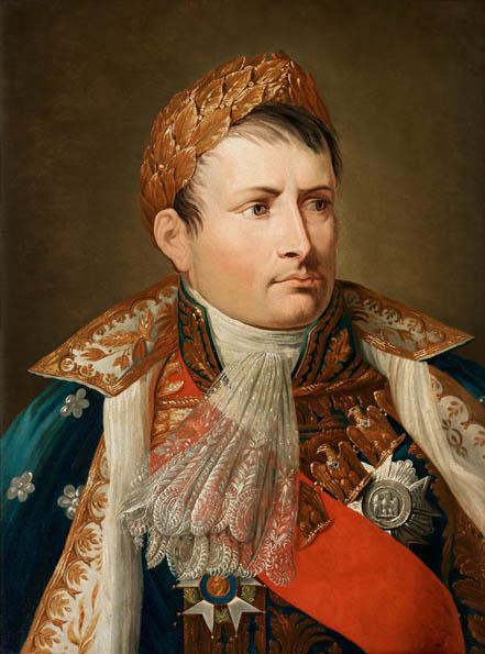 Napoleon I (France)