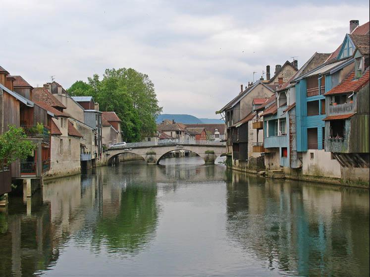Ornans (France)