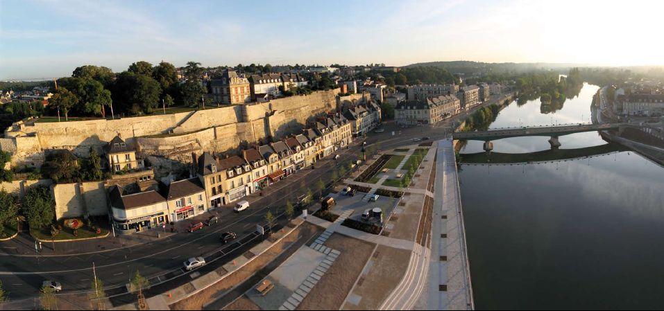 Pontoise (France)