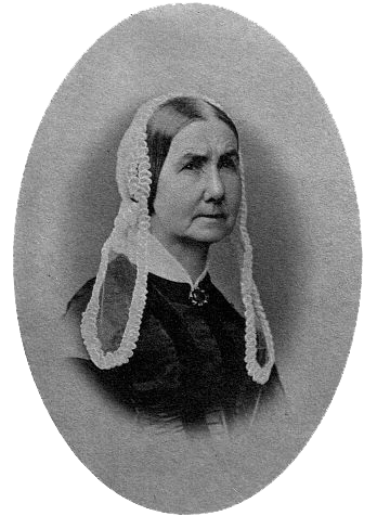 Anna McNeill Whistler