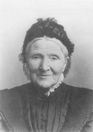 Anna van Gogh