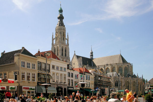 Breda (Netherlands)