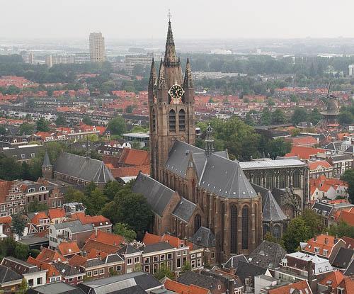 Delft (Netherlands)