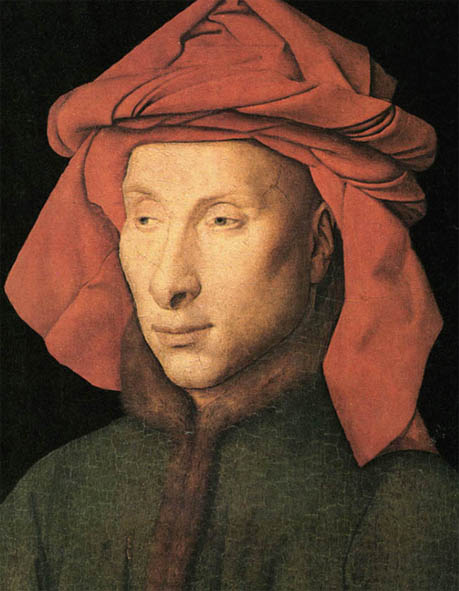 Giovanni Arnolfini